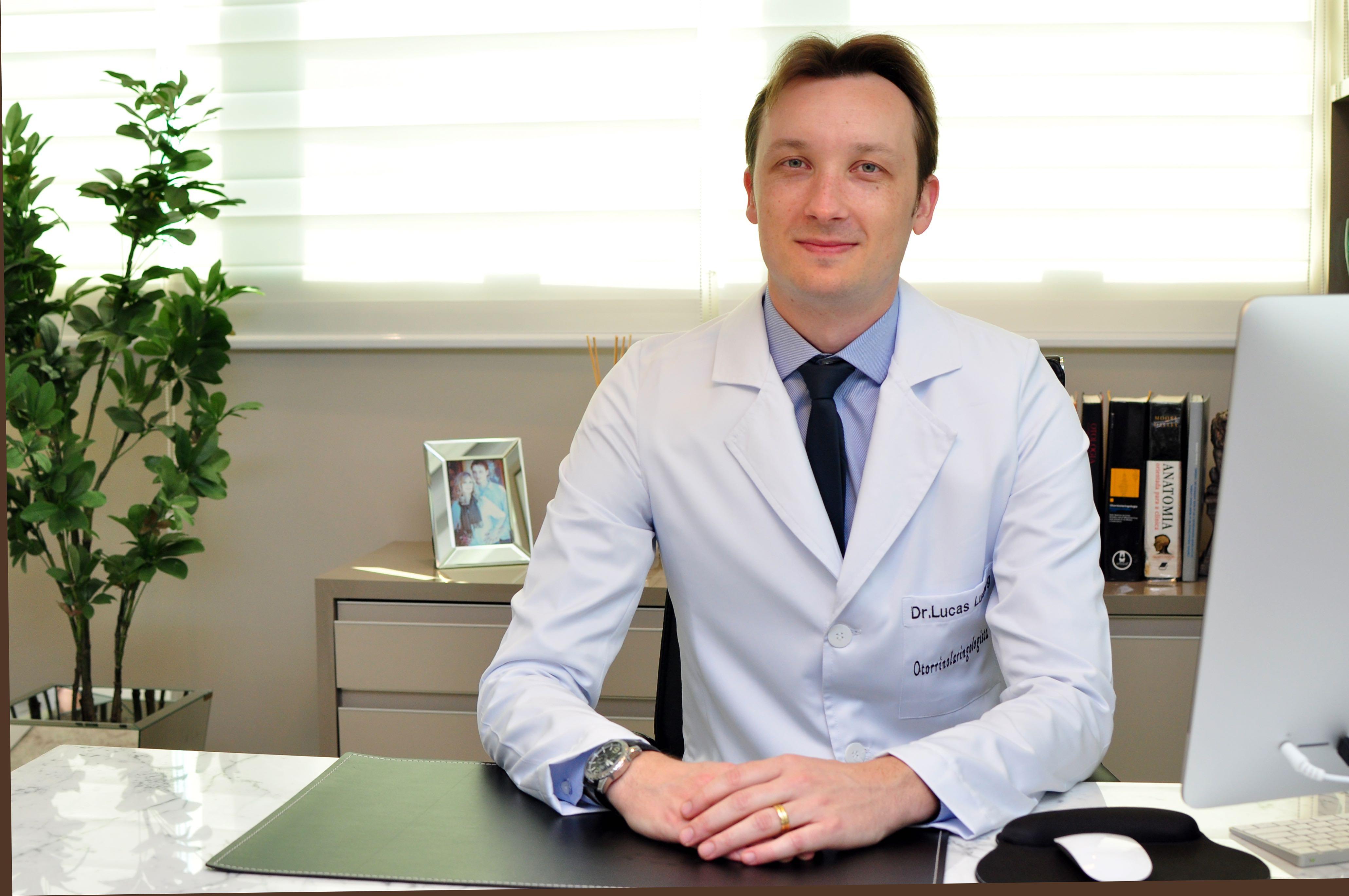 Dr. Lucas Ludwig